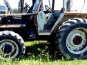 Tractor lamborghini 4x4 - cu incarcator frontal