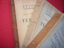 Camil Petrescu - Teatru ( 3 volume de colectie, 1946 ) *