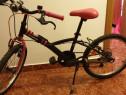 Bicicleta btwin mistigirl 320