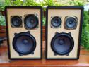 Boxe vintage Sonostat P703S / 50W RMS / 3 cai / 4 ohm
