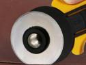 Cutter circular pentru hârtie, țesătură, piele, pâslă
