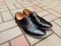 Pantofi de piele barbati