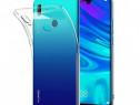 Husa Telefon Silicon Huawei P Smart Z Clear Ultra Thin NOU