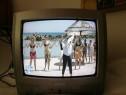 Televizor beko și suport perete