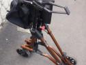 Carucior-scaun ptr persoana cu dizabilitati