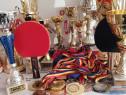 Paleta Tenis de Masa Profesionale/ Noi/ Second/ Mingi Huse/