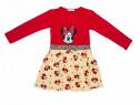 Rochita sport | rochita de toamna | Rochita copii rosu & por