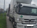 Mercedes Benz Atego 1324 Frigorific + Carlige