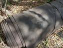 Bandă de cauciuc pentru balastieră