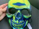 Masca cap de schelet ptr. halloween