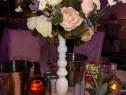 Inchiriez aranjament floral/lumini,nunti,botez,petreceri
