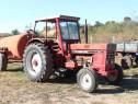 Tractor International 946, 110 CP 6 cilindri, cutie ZF