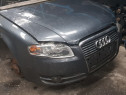Dezmembrez Audi A4 din 2007 , motor 2.0 tdi tip BLB