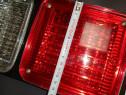Tripla stop spate camioane autoutilitare LED -uri