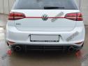 Bodykit tuning sport Volkswagen Golf 7 GTI 2012-2017 v4