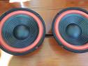 Difuzoare bass 20 cm Conrad DYH-810, 100W, 4Ohm, 40-6500 Hz