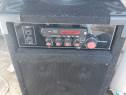 Boxa Audio marca Ibiza 250 W
