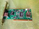 Placa retea Pci D-link DGE-528T 1000MB/S