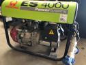 Pramac ES4000 Generator