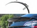 Eleron portbagaj Tesla Model 3 2017- v1