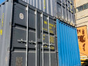 Containere depozitare containere maritime