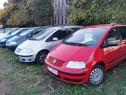 VW Sharan 1.9 diesel TDI-2003-manual-clima-Finantare rate