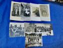 1865-i-ww1-set 8 foto militare ardeal 1 razboi carti postale