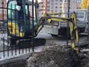Evacuare moloz, gunoi, curățenie după constructor