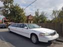 Limuzina Lincoln Town car Savin