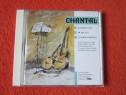 Cd Chantal -Konzertante Musik aus 5 Jahrhunderten-un cadou