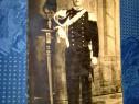 B92-I-Foto veche Ofiter Italia Torino 1928. Marimi: 14/ 9 cm