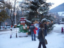 Revelion 2021 si Craciun 2020  in Bucovina