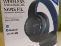 Casti over-ear wireless stereo SONY MDR-ZX770BN noise cancel