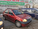 Dacia Logan benzina 1.4 Base-2007-berlina-Finantare rate