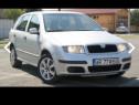 Skoda Fabia 1.9 diesel consum 4%