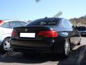 Difuzor extensie bara spate BMW Seria 3 E92 E93 06-13 v3