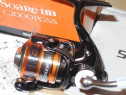 Mulineta pescuit spinning/match Shimano Soare BB C2000 PGS
