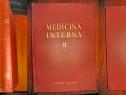 6547a-6547b-Set 2 volume Medicina Interna Acd. Prf. Gh. Lupu