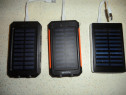 Sursa externa solara pentru telefon / tableta