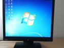 "Monitor LCD BenQ 17"" inch Senseye Photo"