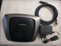 Router Linksys WRT160N 300Mbps 4-Port 10/100 Wireless - poze