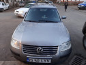 VW Passat b5 variante  remorca sau vw t4 doka 3 locuri