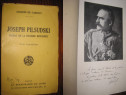 9245-I-Maresal J.Pilsudski-Soldat al Poloniei restaurate.