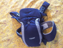 2 Marsupii copil Baby Bjorn Carrier si TOMY