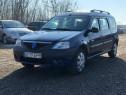 Dacia Logan MCV 2008, 1.6 GPL, Posibilitate = RATE =