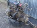 Motor complect cu cutie viteze seat ibita1,4 benzina