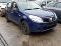 Dezmembrez Dacia Sandero 1.4 mpi