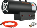 Aeroterma / Incalzitor cu gaz FUXTEC FX-GH51 (50KW)