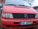 Mercedes vito 8+1 2002  Bate motorul