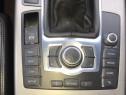 Consola centrala Audi A6 4F C6 - start stop - volan stanga